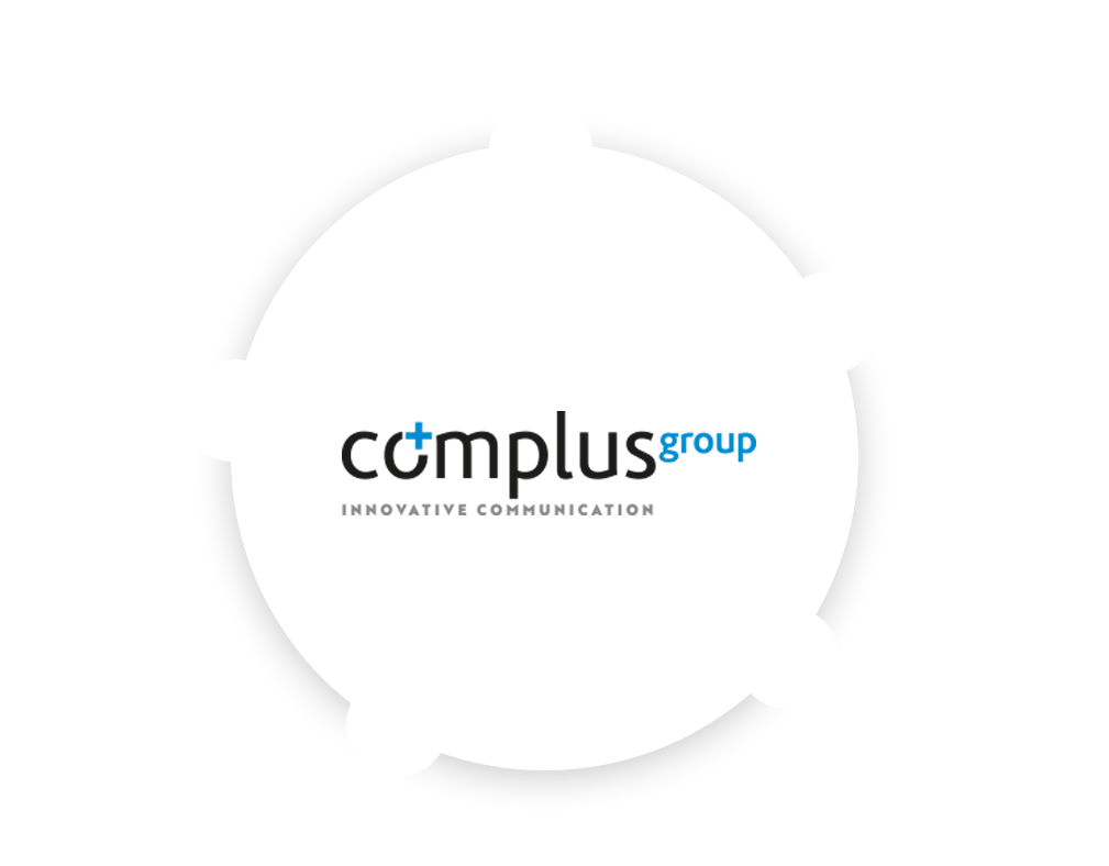 Groupe Complus